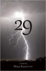"""29"" - A Novel by Mary Sojourner"